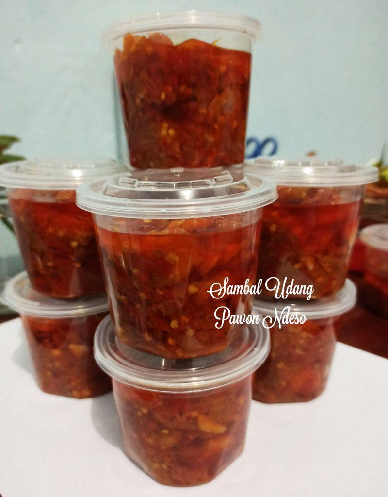 sambal udang pawon ndeso by Afrillya Lya Lilysari 1