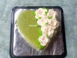 wajik pandan untuk hantaran pernikahan by Yani Tanaya Dapurbunda 1
