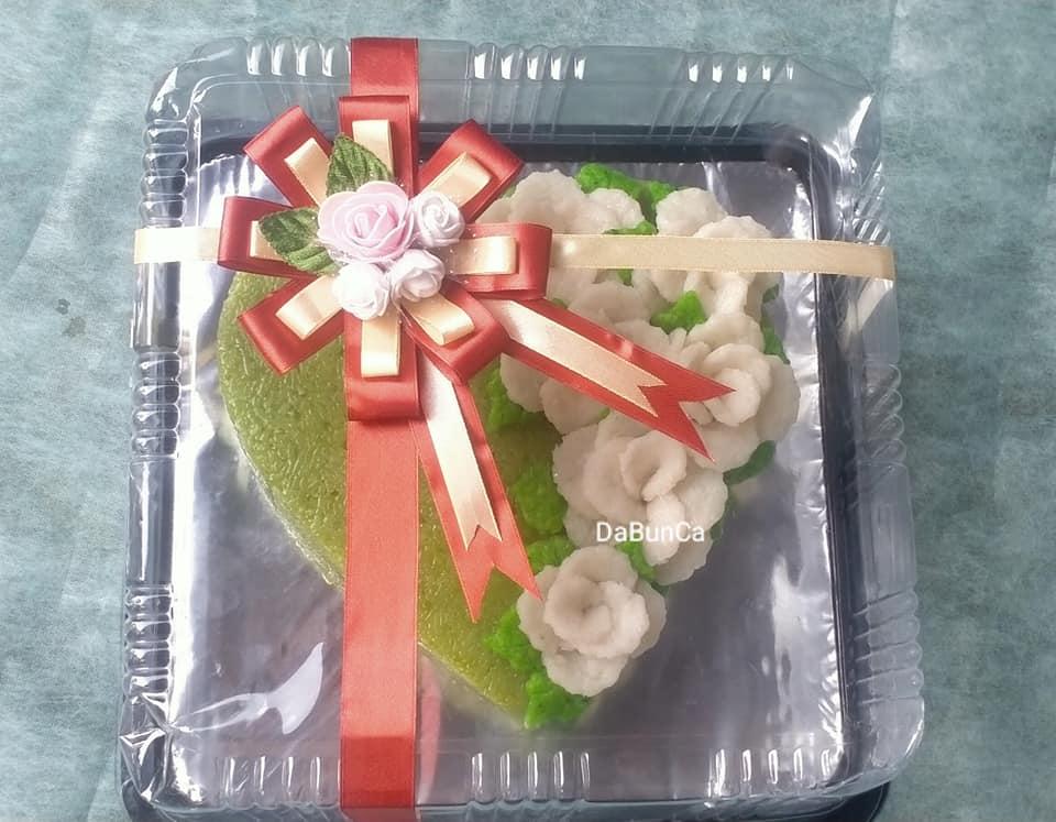 wajik pandan untuk hantaran pernikahan by Yani Tanaya Dapurbunda 3