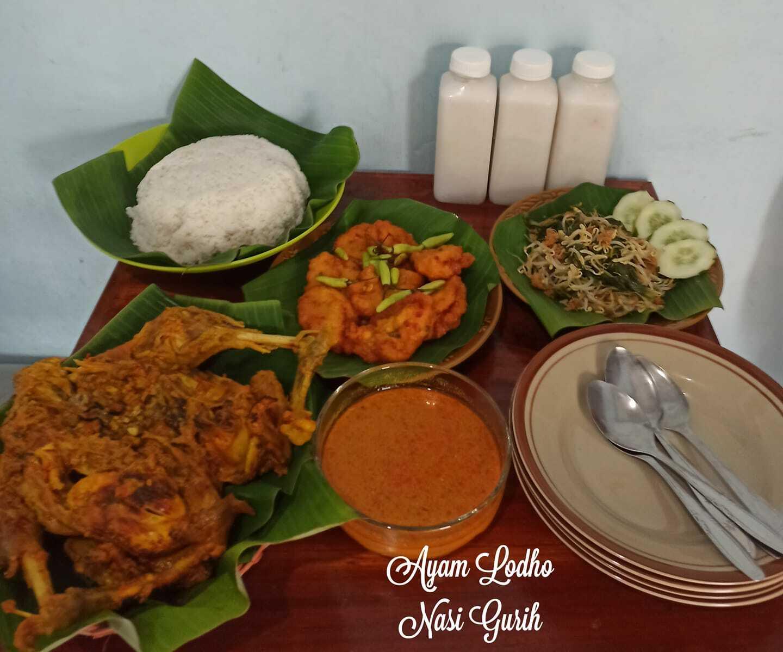 warung masakan Tulungagung enak di Katingan by Afrillya Lya Lilysari