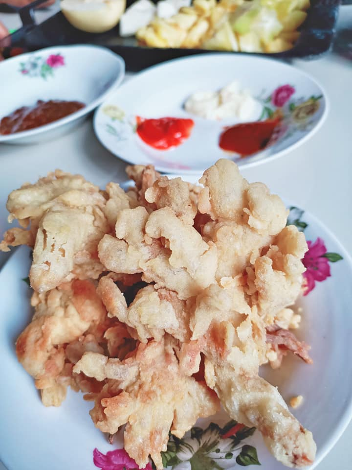 Jamur Tiram Krispy by Novie Kurnia Wardani 3