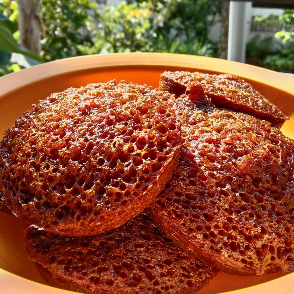Kue sarang semut by Dae Herry Kurniawan 1