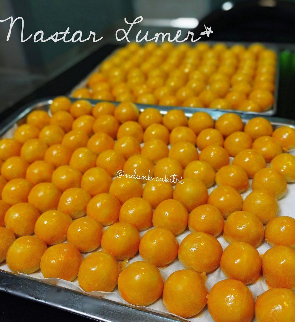 Nastar Lumer by Endang Cukitri