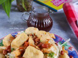 TAHU CAMPUR khas Salatiga by Indri Dhewayanti