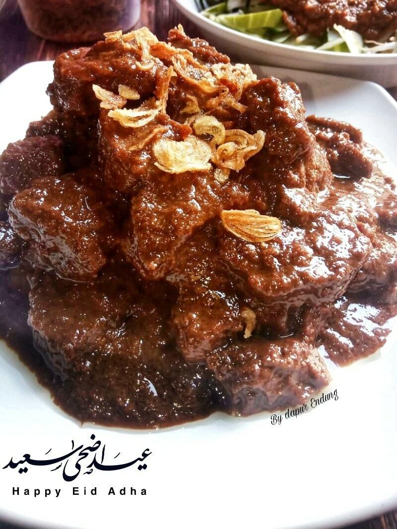 ngolah daging kurban Daging malbi by Dapurnya Anggie