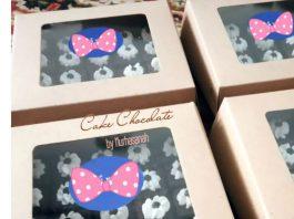 Cake Chocolate by Nurhasanah